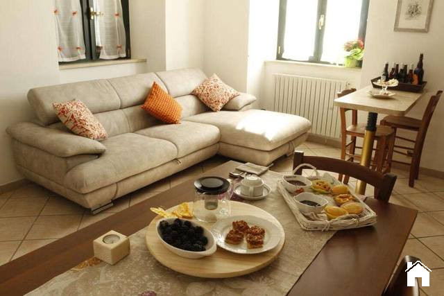 room for holidays in jesi